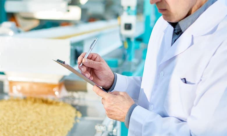 agroalimentaire- qualité - recrutement