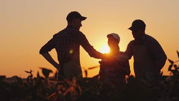 recrutement agriculture